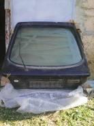 Крышка багажника. Nissan Primera, P10E, P10, HB
