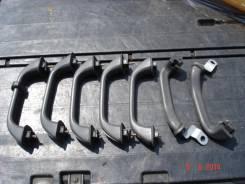 Ручка салона. Isuzu Bighorn, UBS25GW Двигатель 6VD1