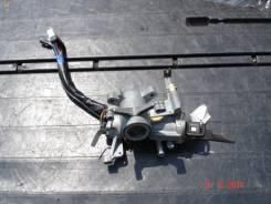 Замок зажигания. Isuzu Bighorn, UBS25GW Двигатель 6VD1