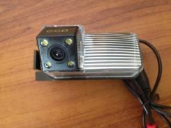 Камера заднего вида CCD Nissan