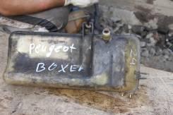 Расширительный бачок. Peugeot Boxer