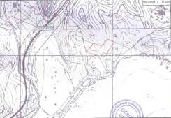 Срочно продается земельный участок б. Бойсмана. 28 000 кв.м., аренда, от частного лица (собственник). Схема участка