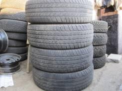 Michelin Cross Terrain SUV. Зимние, износ: 40%, 4 шт