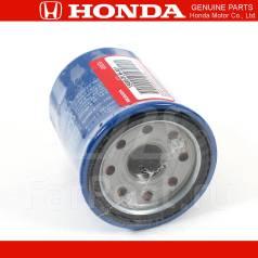 Фильтр масляный. Honda: Inspire, CR-Z, Lagreat, CR-X, Crossroad, Freed, Civic Ferio, Shuttle, CR-V, Avancier, Civic Hybrid, Today, Integra SJ, Capa, L...