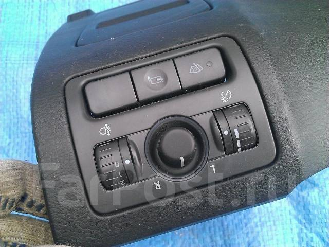 Панель салона. Subaru Legacy B4, BL9, BLE, BL5 Subaru Outback, BP9, BPE Subaru Legacy, BLE, BP5, BP9, BL5, BL9, BPE Двигатели: EJ20X, EJ204, EJ25, EZ3...