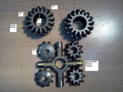 Редуктор. Nissan Condor, cm87 Nissan Diesel, CM86, CM87 Двигатель FE6