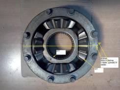 Механизм блокировки дифференциала. Isuzu Giga, exz72, EXZ72 Двигатель 12PD1