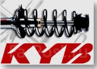 Амортизатор. Toyota: Vitz, Yaris, Echo, Funcargo, Platz Двигатели: 2NZFE, 1NZFE