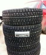 Dunlop SP Winter ICE 01. Зимние, без износа, 4 шт