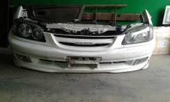 Накладка на фару. Toyota Caldina, ST210G Двигатель 3SFE