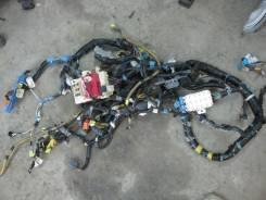 Проводка салона. Toyota Land Cruiser Prado, RZJ95W Двигатель 3RZFE