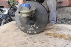 Тормозной цилиндр+ Вакуумный усилитель с бачком Peugeot Boxer (94-02)
