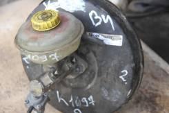 Тормозной цилиндр+ Вакуумный усилитель с бачком AUDI 100. Audi: Cabriolet, A6, A6 Avant, 100, Coupe