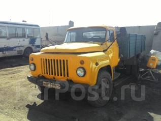 ГАЗ 52. , 3 500куб. см., 3 000кг., 4x2