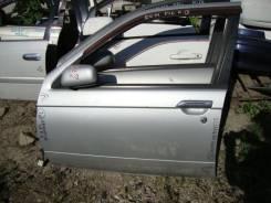 Дверь передняя левая Nissan Bluebird U14 1999
