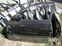Дверь передняя Toyota Carina at210 1998год