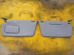 Кронштейн козырька солнцезащитного. Subaru Forester, SF5 Двигатель EJ20