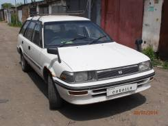Toyota Corolla. EE96, 2E