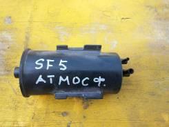 Вакуумный усилитель тормозов. Subaru Forester, SF5 Двигатель EJ201