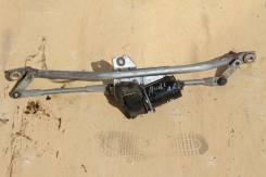 Трапеция стеклоочистителя с моторчиком AUDI A6. Audi Quattro Audi A6, C5