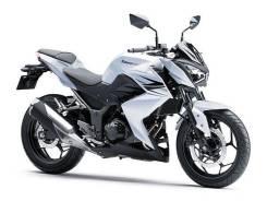 Kawasaki Z250, 2014. 249 куб. см., исправен, птс, без пробега