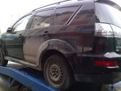 Mitsubishi Outlander. CW5W, 4B12
