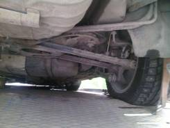 Подвеска. Ford Mondeo, BWY, B5Y, B4Y Двигатели: CHBA, CHBB, CJBB, FMBA, CJBA, QJBB, QJBA, N7BA, LCBD, MEBA, REBA