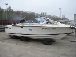 Yamaha. Год: 1992 год, длина 7,00м., двигатель стационарный, 225,00л.с., бензин