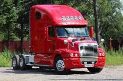 Freightliner. Продам отличный , 15 000куб. см., 50 000кг., 6x4
