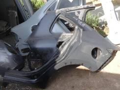 Крыло. Mazda Mazda3