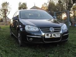 Крыло. Volkswagen Jetta