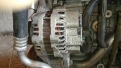 Генератор. Honda Jazz, GD1 Honda Fit, GD4, GD3, GD2, GD1 Двигатель L13A