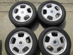 225/55R17 Комплект зимних колес очень дешево!