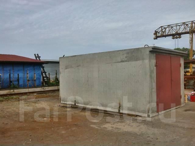 Гараж переносной бетонный купить гараж в тамбове юг