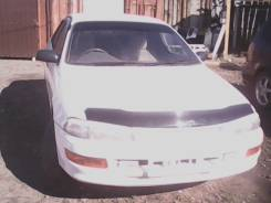 Toyota Carina. AT190, 4AFE