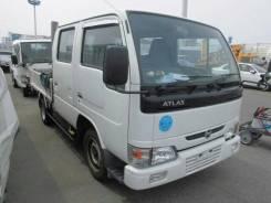 Nissan Atlas. SH4F23, KA20