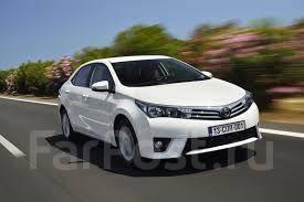 Ветровик на дверь. Toyota Corolla, NDE160, NRE160, NRE180, ZRE161, ZRE172, ZRE181, ZRE182 Двигатели: 1NDTV, 1NRFE, 1ZRFAE, 1ZRFE, 2ZRFAE, 2ZRFE