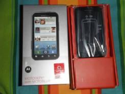 Motorola Defy. Новый