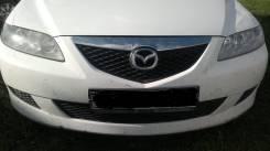Бампер. Mazda Mazda6, GY, GG Mazda Atenza, GG3S, GYEW, GGES, GG3P, GGEP, GY3W, GY, GG