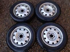 Продам 4 колеса R15.185.65.