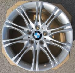 BMW. 8.0x18, 5x120.00, ET35, ЦО 72,6мм.