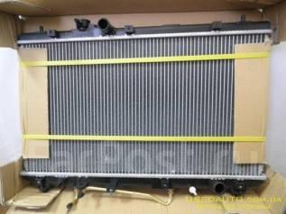 Радиатор охлаждения двигателя. Toyota Vista, SV40, SV41, SV42, SV43 Toyota Camry, SV41, SV40, SV43, SV42 Двигатели: 3SFE, 4SFE, 3S4S