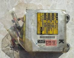 Блок управления airbag. Lexus ES300, MCV30 Двигатель 1MZFE
