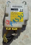 Блок управления airbag. Toyota Passo, QNC10, KGC15, KGC10 Двигатели: K3VE, 1KRFE
