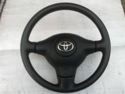 Подушка безопасности. Toyota Succeed Toyota Probox