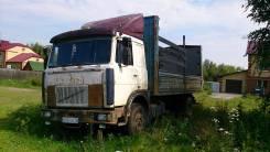 МАЗ 53366. Продам Грузовик МАЗ, 14 860 куб. см., 7 000 кг.