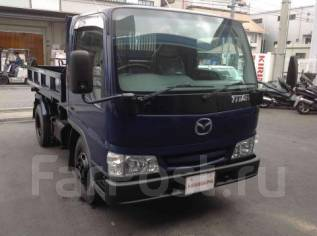 Mazda Titan. , без пробега, 4 600 куб. см., 3 000 кг. Под заказ