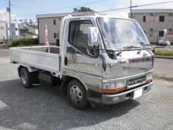 Mitsubishi Canter. 1996 Без пробега,, 4 600 куб. см., 2 000 кг. Под заказ