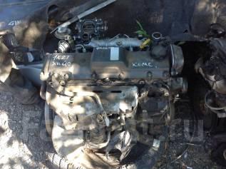 Двигатель в сборе. Toyota Hiace, KZH106W Двигатель 1KZTE