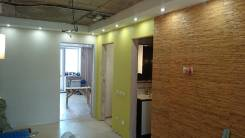 Ватутина 4. Комплексный ремонт квартиры по дизайн-проекту (под ключ)